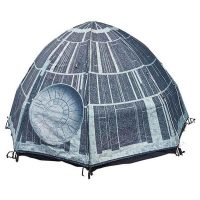 Death Star Tent