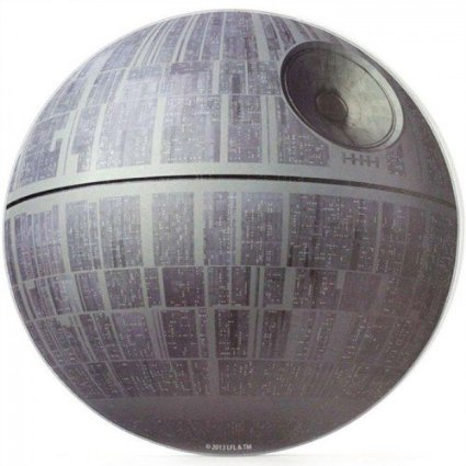 Death Star Worktop Saver