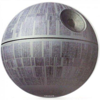 Death Star Worktop Saver