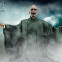 Deathly Hallows Lord Voldemort Sixth Scale Figure
