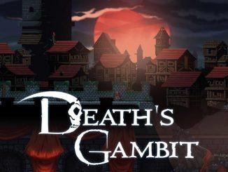 Death's Gambit Official Trailer