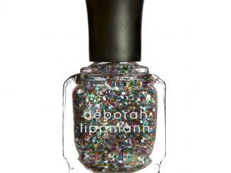 Deborah Lippmann Happy Birthday Nail Polish