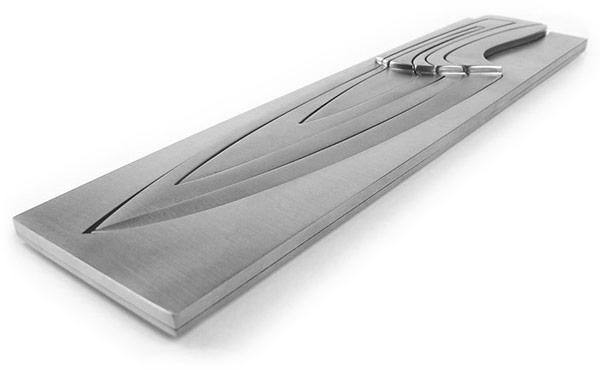 Deglon Stainless Steel Knives