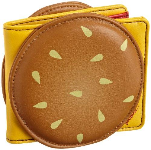 Deliciousness Wallet