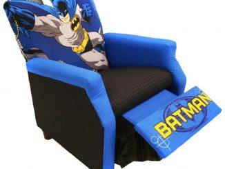 Deluxe Batman Recliner