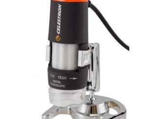 Deluxe Handheld Digital Microscope