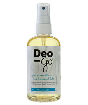 Deo-Go Deodorant Stain Remover