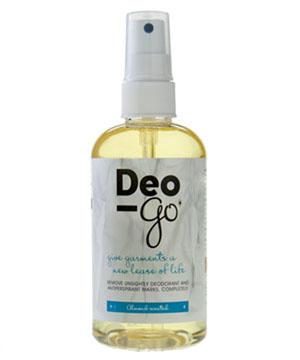 Deo-Go Deodorant Stain Remover