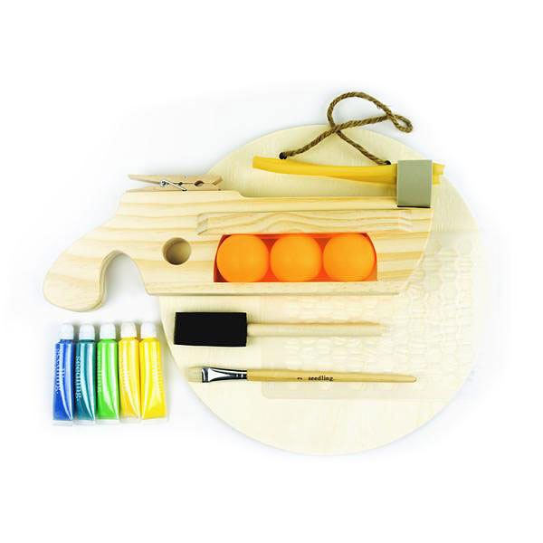 Design A Ping Pong Ball Launcher