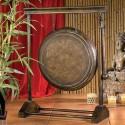 Design Toscano Sheng Kwong Metal Gong