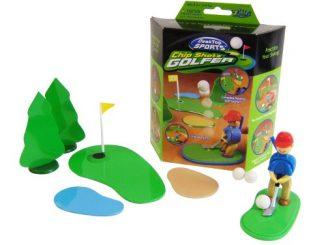 Desktop Chip Shotz Golf