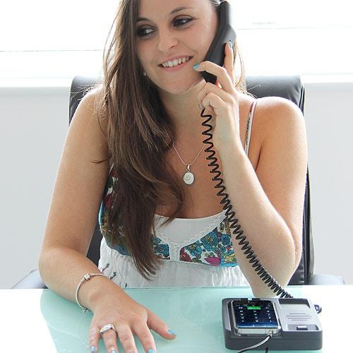 Desktop Phone For iPhone