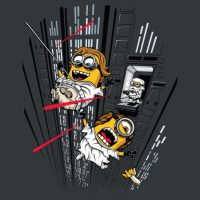 Despicable Escape T-Shirt
