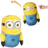 Despicable Me 2 Laughing Minion Bop Bag