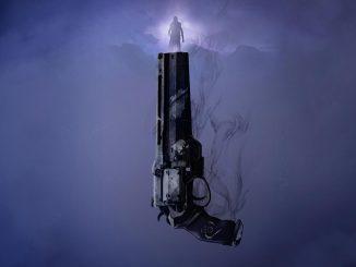 Destiny 2 Forsaken Bungie