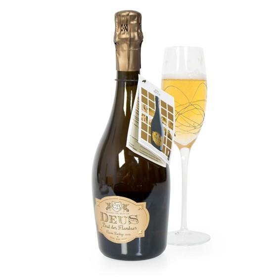 Deus Champagne Beer