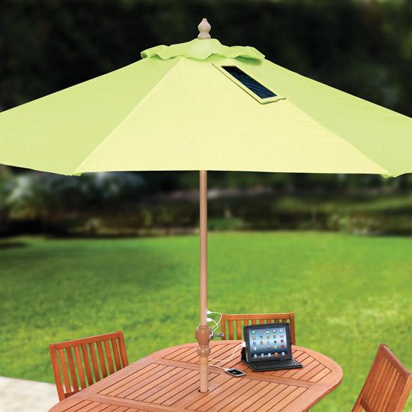 Device Charging Market Umbrella