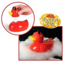 Devil Duckie Bubble Bath