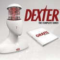 Dexter: Complete Series Collection Exclusive Blu-ray Set