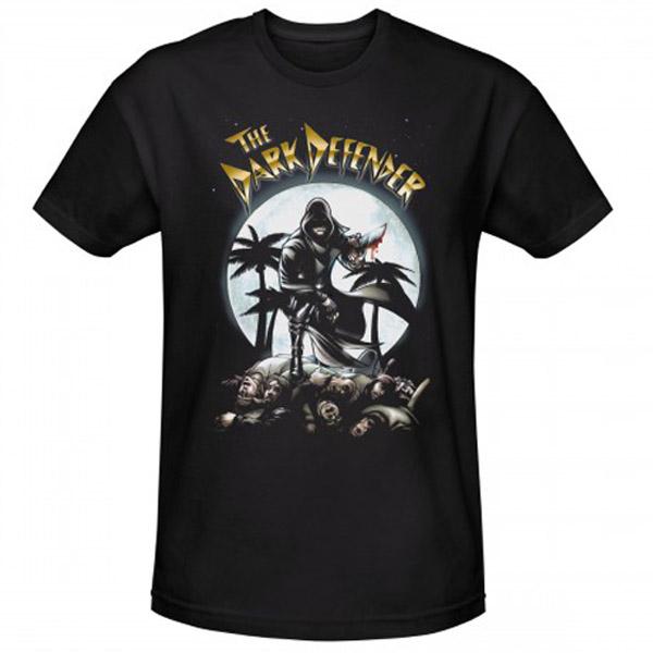 Dexter Dark Defender Graphic T-Shirt