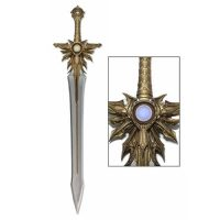 Diablo III El Druin The Sword of Justice Prop Replica