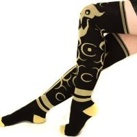 Diablo III Mistriss of Pain Socks