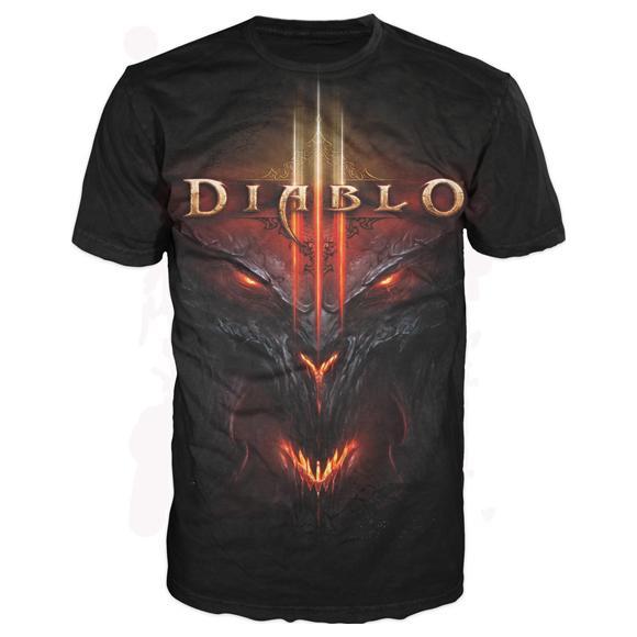 Diablo III T-Shirt