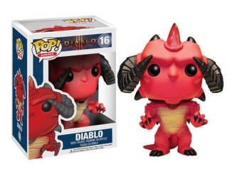 Diablo Lord of Terror Pop! Vinyl Figure