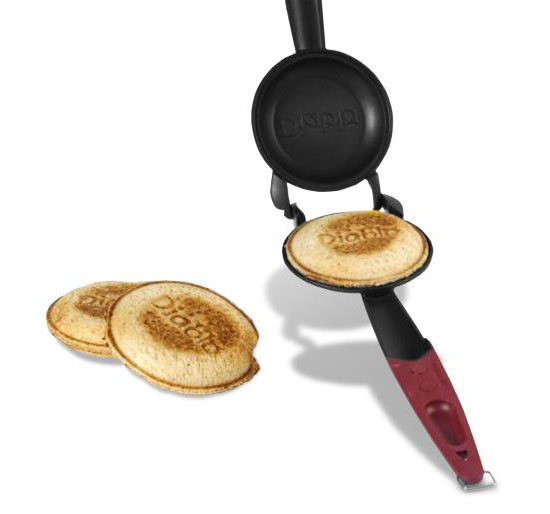 Diablo Stovetop Toasted Sandwich Maker