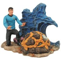 Diamond Select Toys Star Trek Select Spock Action Figure