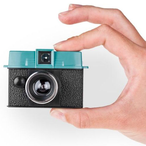 Diana Baby 110 Camera