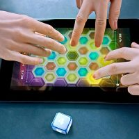 Dice+ Bluetooth Multi-Funtion Gaming Controller