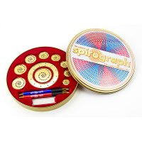 Die Cast Spirograph Collector's Set