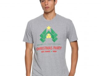 Die Hard Christmas Party T-Shirt