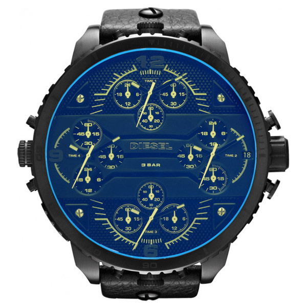 Diesel DZ7262 Grand Daddy Watch