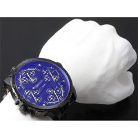 Diesel Grand Daddy Limited Edition Watch