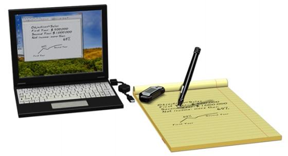 Odys Digital Graphic Pen