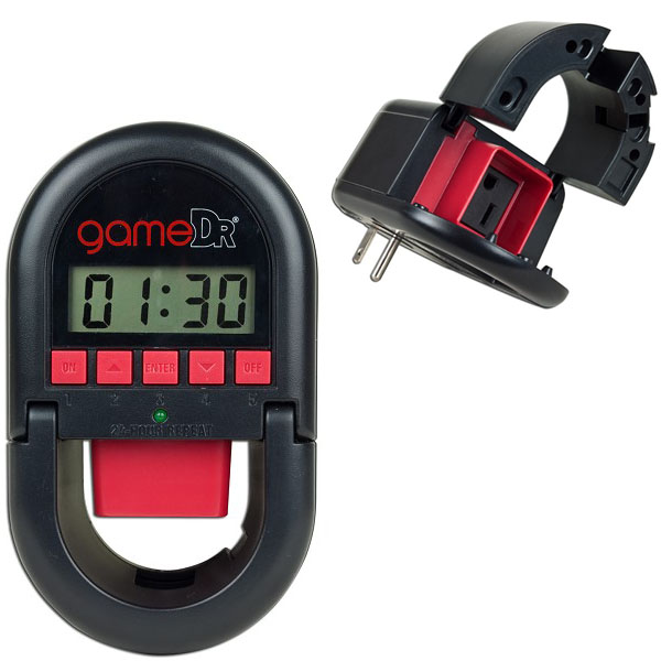 Digital Innovations Universal Video Game Timer