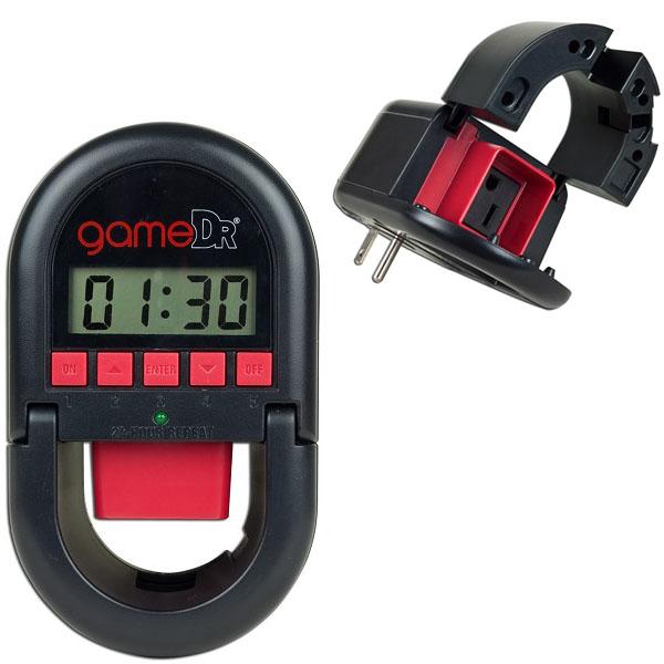 Digital Innovations Universal Video Game Timer