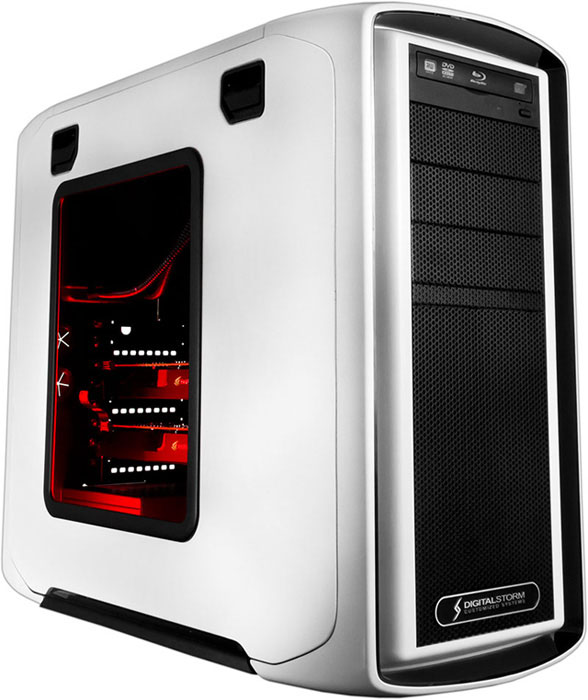 Digital Storm ODE Level 4 Gaming PC