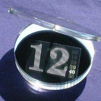 Digital Sundial 01