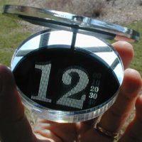 Digital Sundial 03