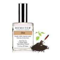 Dirt Cologne Review