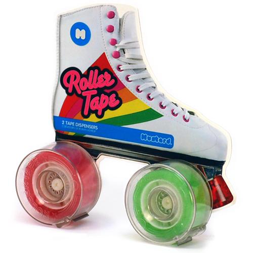 Disco Roller Tape