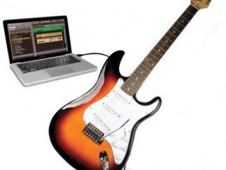 Discover Guitar USB