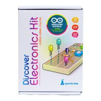 Discovering Arduino DIY Kit