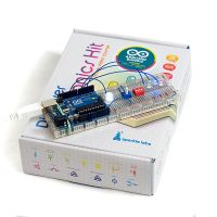 Discovering Arduino DIY Kit