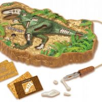 Discovery Exclusive T-Rexcavator Game