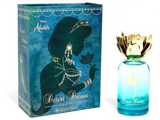 Disney Aladdin Princess Jasmine Desert Dream Fragrance