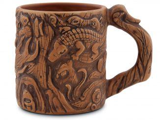 Disney's Animal Kingdom Tree of Life Mug